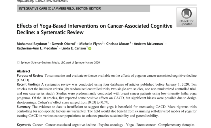 New Publication including Michelle, Chelsea, and Andrew of the B.Med Lab
